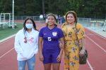 Soccer Senior Night (April 20, 2021)