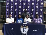 Collier Signs With Denmark Technical College