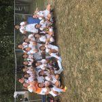 Girls Varsity Soccer beats Lakewood H. S. 7 – 0