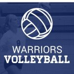Lady Warriors Volleyball Dig Pink Event 10/13/15