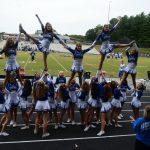 SHS Cheerleading Updates
