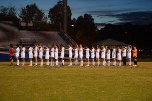 Girls Varsity Soccer vs Rockville (A)