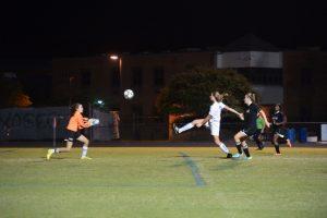 Girls Varsity Soccer vs Rockville (B)