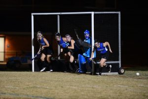 Field Hockey vs Clarksburg 2