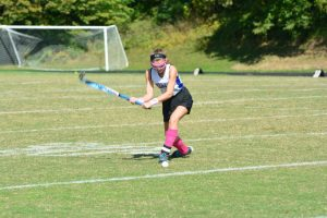 Field Hockey vs Gaithersburg