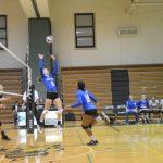 Volleyball Regional Tournament Update