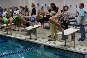 Swim Dive Meet 1b vs Kennedy – Rockville