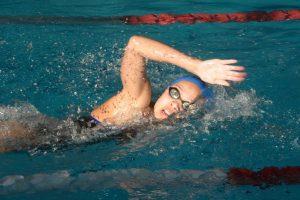 Swim and Dive Meet 2B vs QO