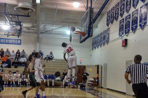 Boy's Basketball vs Damacus