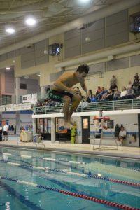 Swim Dive Team vs Blake M4