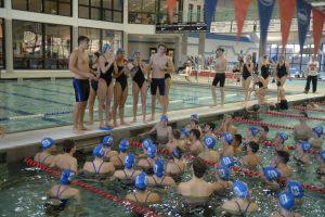 Swim Dive Team vs Blake (A)