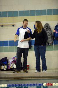 Swim Dive Team vs Blake (B)