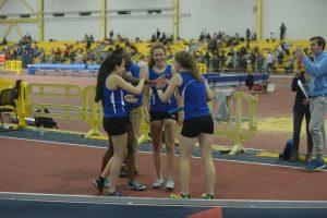 Indoor Track Meet 3 (B)