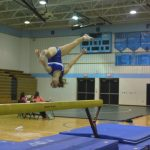 SHS Gymnastics Interest Meeting Wed 01/06/16