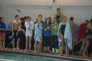 Swimming vs Poolesville – (A)