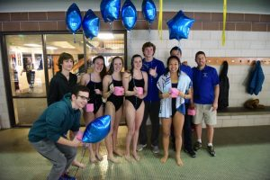 Swim DIvision Championship