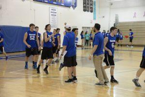 Boys Volleyball vs Wheaton