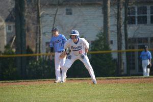 V. Baseball vs Springbrook