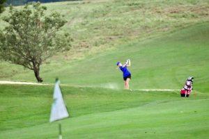 Coed Golf at Northwest Park