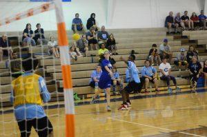 Team Handball vs Clarksburg