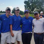SHS Golf onto States!