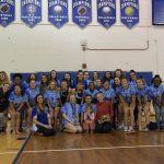 SHS 2017 MCPS County Gymnastic Champions!