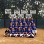 Softball Regional Champs onto State Semifinals!
