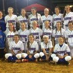 SHS Softball onto States!