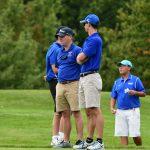 Varsity Golf 9-14-17