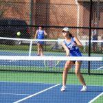 Girls Tennis vs Paint Branch
