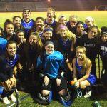 Sherwood High School Girls Varsity Field Hockey beat Springbrook High School 1-0