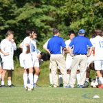 Boys Soccer vs Northwood