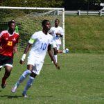 Boy Varsity Soccer vs Wheaton
