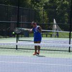 Girls Varsity Tennis vs Wheaton