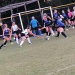 Sherwood High School Girls Varsity Field Hockey falls to Walt Whitman High School 1-0