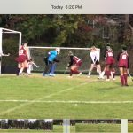 Sherwood High School Girls Varsity Field Hockey beat Paint Branch High School 3-1