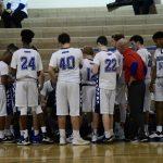 JV Boys Basketball vs Rockville
