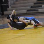 Wrestling JV vs Poolesville