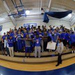 Varsity Boys Basketball vs Churchill
