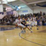 Varsity Boys Basketball vs Magruder
