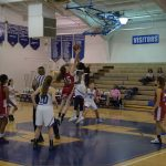 JV Girls Basketball vs Wootton