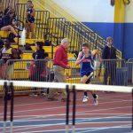 Indoor Track Meet #1