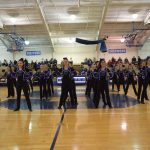 Poms Springbrook Game