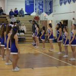Varsity Boys Basketball vs Springbrook