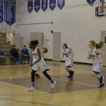 JV Girls Basketball vs Northwood