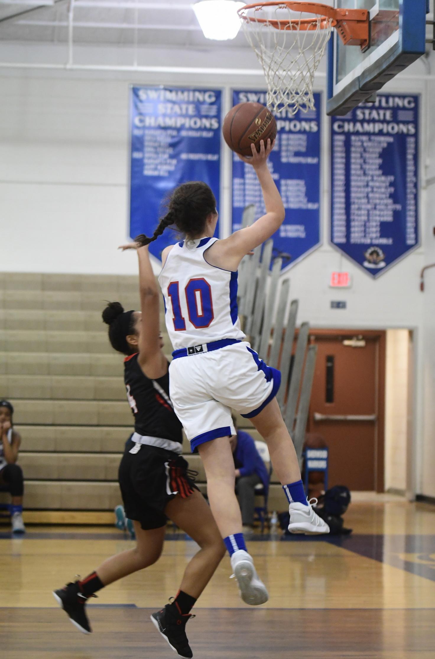 Update: Girls and Boys Basketball