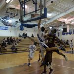 JV Basketball vs Paint Branch