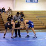 Wrestling vs Kennedy