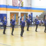 Pom Comp at Watkins Mill Part 1