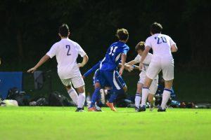 Varsity Boys Soccer vs Springbrook